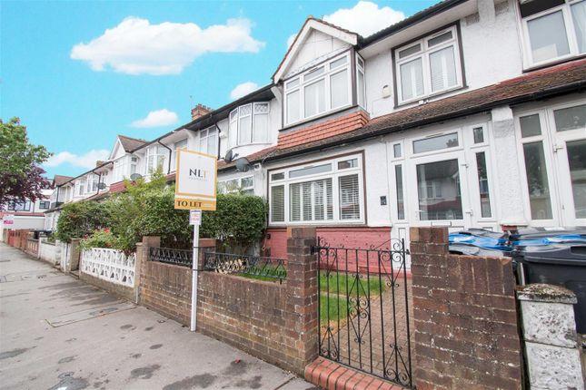 Thumbnail Property to rent in Kenley Gardens, Thornton Heath
