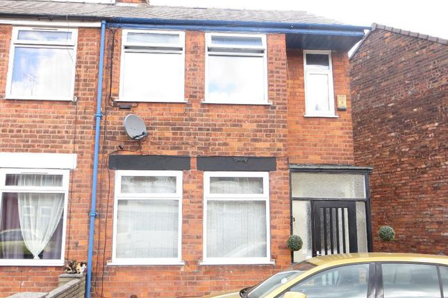 End terrace house for sale in Dundee Street, Hull, East Yorkshire
