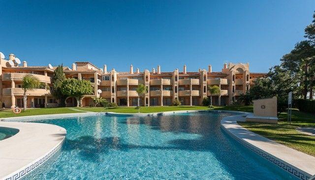 2 bed apartment for sale in Spain, Málaga, Mijas, Calahonda