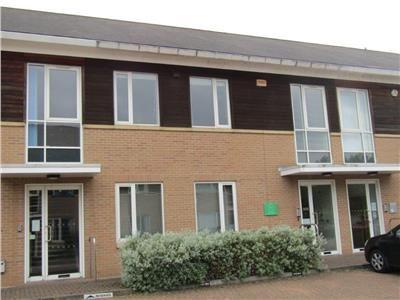 Thumbnail Office to let in First Floor, Diamond Court, Opal Drive, Fox Milne, Milton Keynes, Bucks