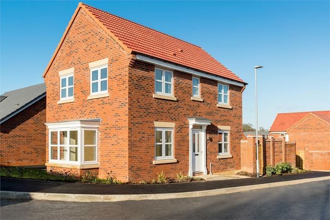 """Thumbnail Detached house for sale in """"Bramley"""" at Estcourt Road, Gloucester"""
