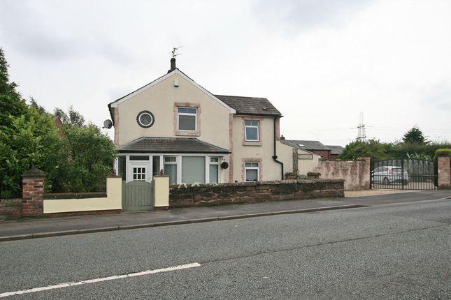 Thumbnail Cottage for sale in Warrington Road, Rainhill