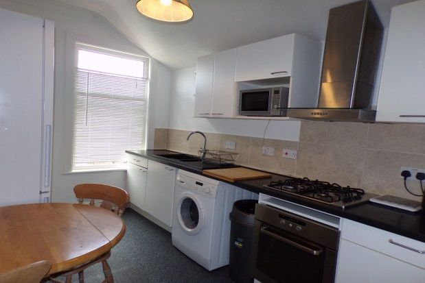 Thumbnail Flat to rent in Peel Road, Wolverton, Milton Keynes