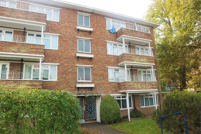 Thumbnail Flat for sale in 319 Poole Road, Branksome, Poole, Dorset