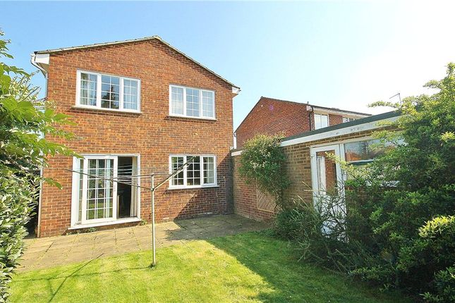 Thumbnail Detached house for sale in The Rowans, Sunbury-On-Thames, Surrey