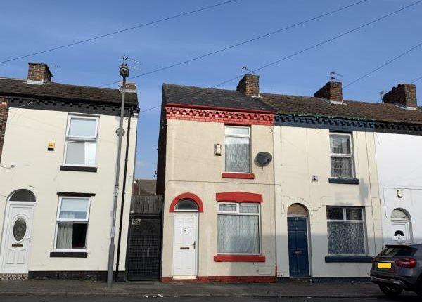 Bala Street, Anfield, Liverpool L4