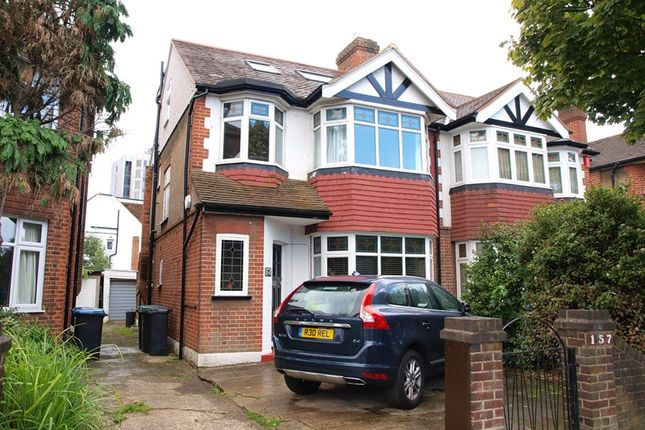 Thumbnail Property for sale in Parsonage Lane, Enfield