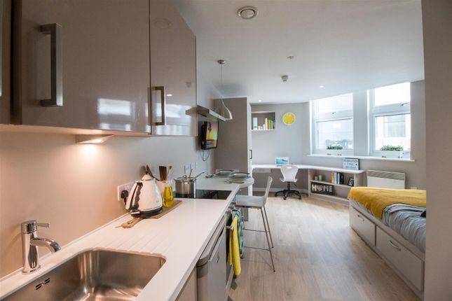 Studio to rent in Pilgrim Street, Newcastle Upon Tyne