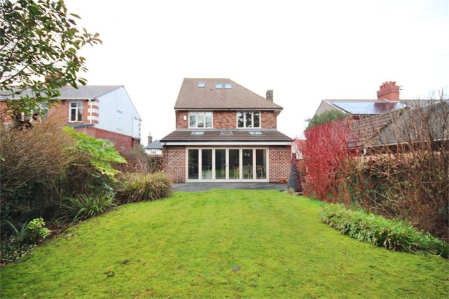 Thumbnail Detached house for sale in Prescot Road, St Helens