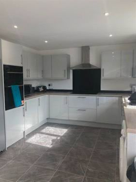 Thumbnail Detached house to rent in Park Rise, Western Park, Leicester