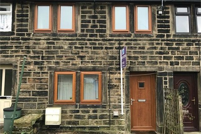 Thumbnail Cottage to rent in Barracks Fold, Hepworth, Holmfirth