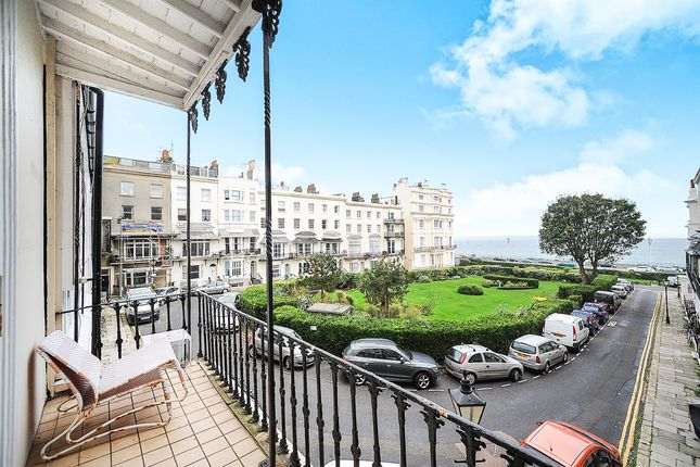 2 bed flat for sale in Marine Square, Brighton