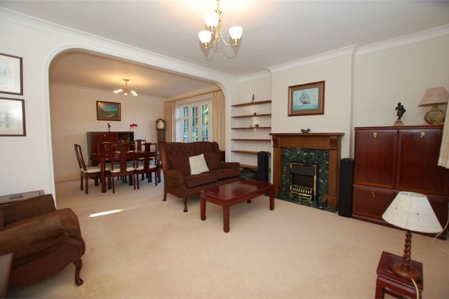 Thumbnail Detached bungalow for sale in Ravensbourne Avenue, Bromley, Kent