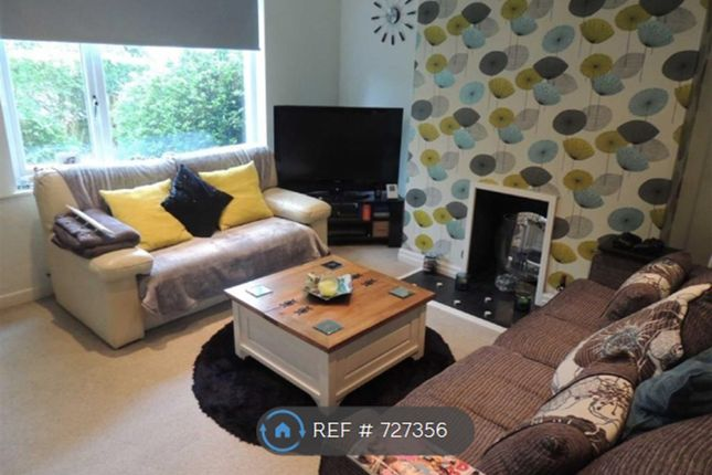 Thumbnail Semi-detached house to rent in Brindley Avenue, Stockport