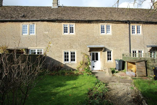 Thumbnail Cottage to rent in Newlands Green, Kington Langley, Chippenham