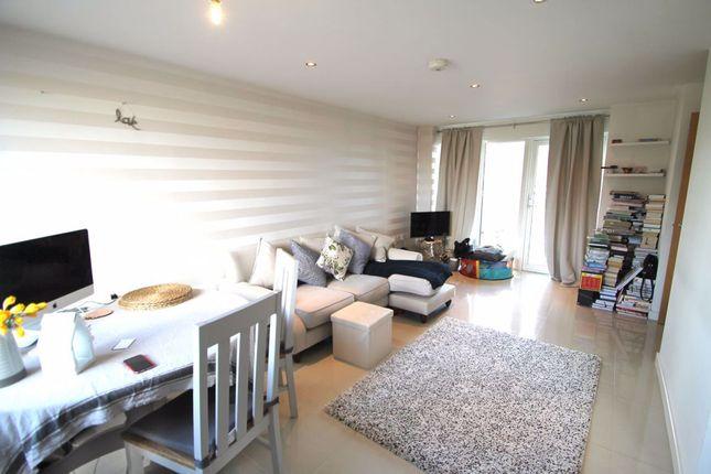 Thumbnail Flat to rent in Roma, Victoria Wharf, Watkiss Way, Cardiff Bay