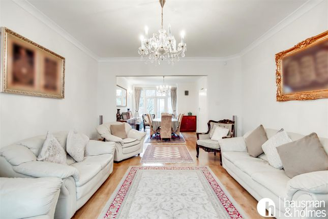 3_Reception-1 of Woodlands, London NW11