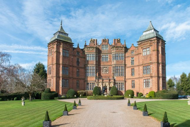 Thumbnail Flat for sale in The Elizabethan Suite, Droitwich