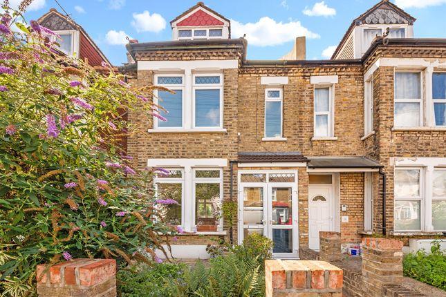 Thumbnail Semi-detached house for sale in Saxon Road, London