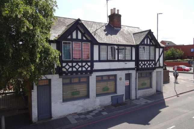 Land for sale in Dunstable Place, Luton LU1