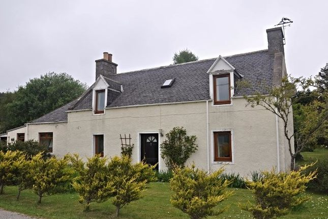 Thumbnail Cottage for sale in Grange, Keith