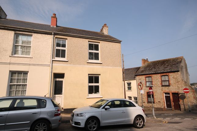 Thumbnail Detached house to rent in New Street, Falmouth