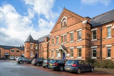 Thumbnail Office to let in Princes Court, Beam Heath Way, Nantwich