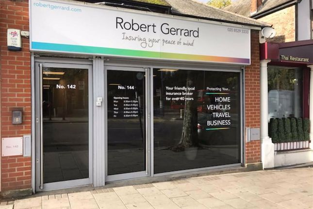Thumbnail Office to let in Station Road, Chingford, London
