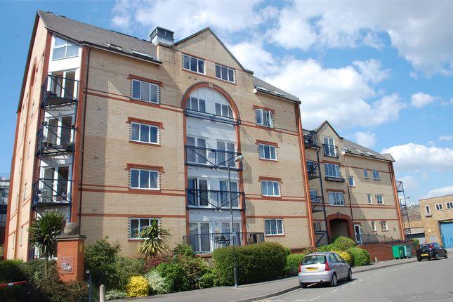 Thumbnail Flat to rent in Jessop Court, Ferry Street, Bristol