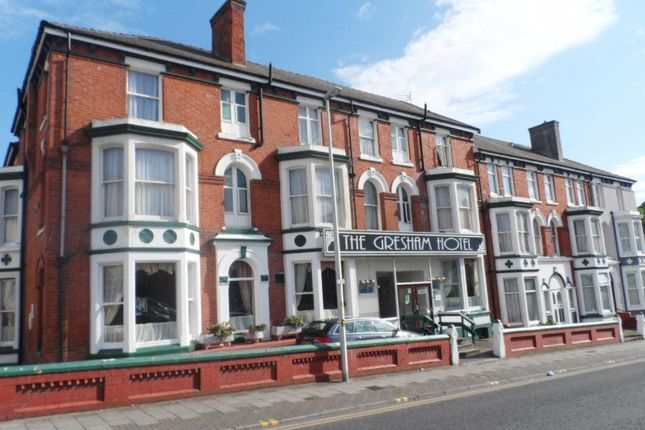 Thumbnail Hotel/guest house for sale in Adelaide Street, Blackpool