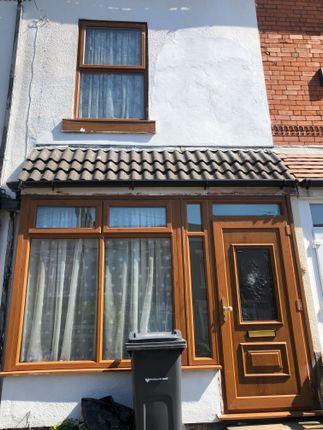 Terraced house for sale in Fifth Avenue, Bordesley Green, Birmingham, West Midlands