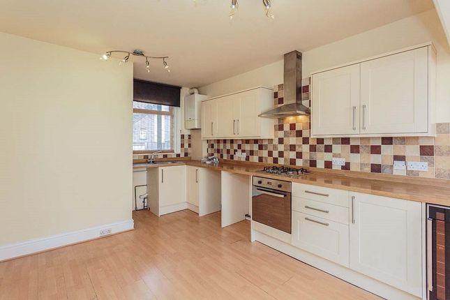 Thumbnail Flat to rent in Red Bank Road, Bispham, Blackpool, Lancashire
