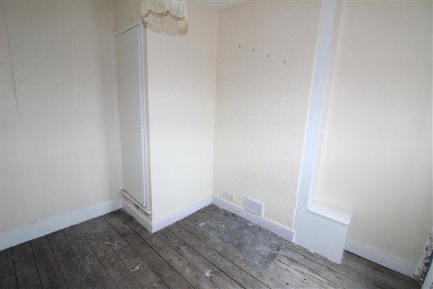 Bedroom (2) of King Street, Millom LA18