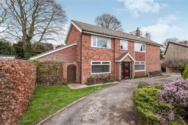 Thumbnail Detached house for sale in Heywood Avenue, Diss