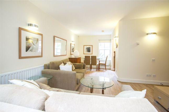 2 bed flat to rent in Three Cups Yard, Sandland Street, London