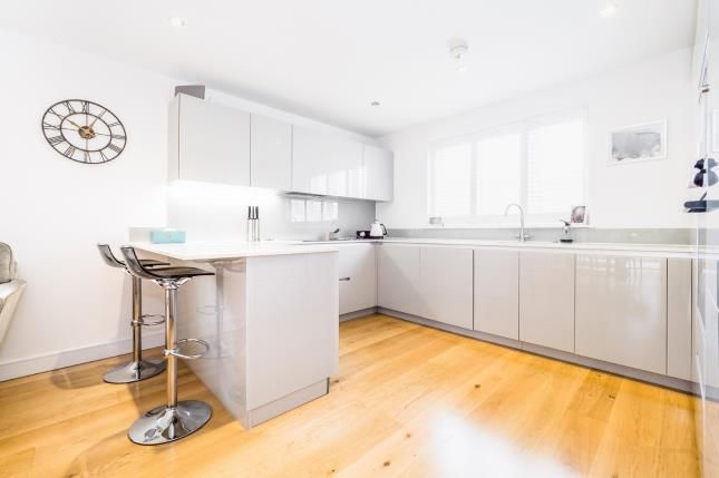Kitchen of Mowbray Close, Epping CM16