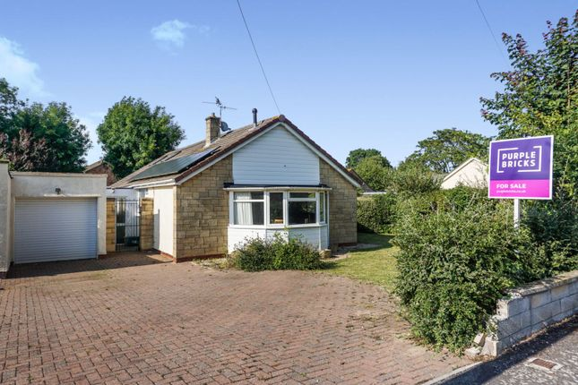 Thumbnail Bungalow for sale in Westway, Bristol