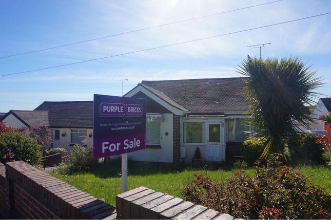 Thumbnail Detached bungalow for sale in Broadsands Avenue, Paignton