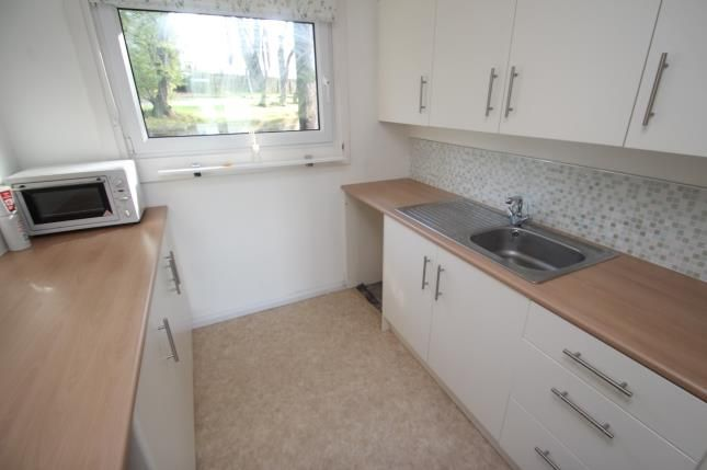 Kitchen of Mcgregor Road, Seafar, Cumbernauld, North Lanarkshire G67