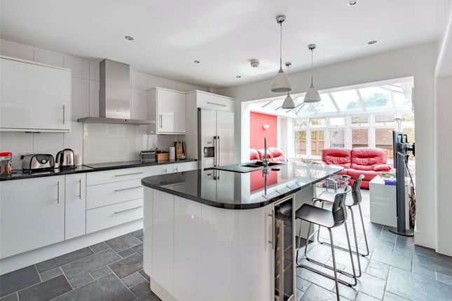 Detached house for sale in Grange Close, Bletchingley, Redhill, Surrey