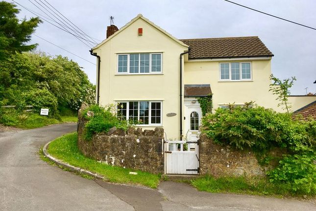 Thumbnail Cottage to rent in Celtic Way, Bleadon, Weston-Super-Mare
