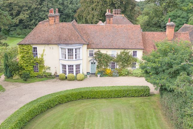 Thumbnail Property for sale in Crepping Hall Road, Wakes Colne, Colchester
