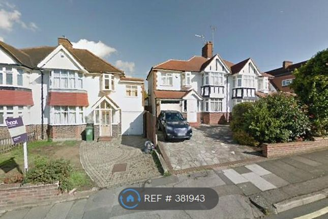 Thumbnail Room to rent in Hillcrest Road, Orpington