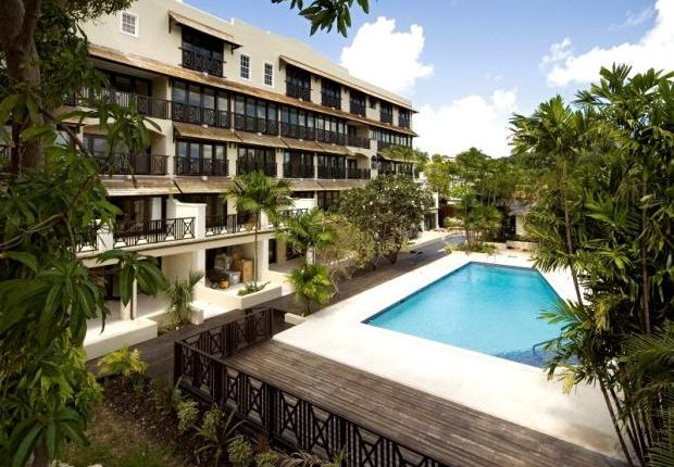 1 bed property for sale in Brownes Barbados, Hastings, Christchurch, Barbados