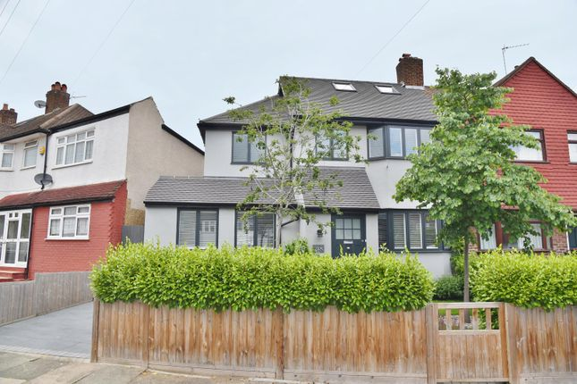 Thumbnail End terrace house to rent in Lincoln Avenue, Twickenham