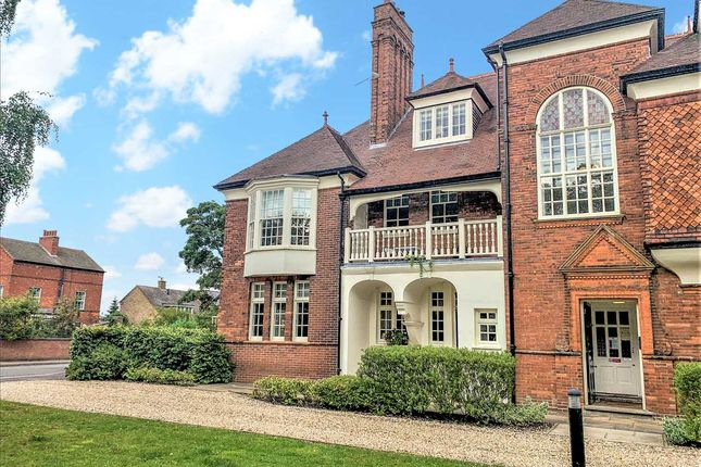 Thumbnail Property for sale in St Nicholas House, 70 Newport, Lincoln