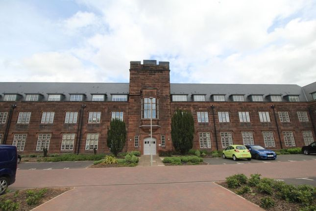 Thumbnail Flat to rent in Mallows Grove, Dudley