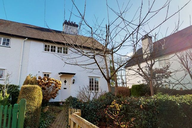 Thumbnail Semi-detached house for sale in Pen Y Dre, Rhiwbina, Cardiff
