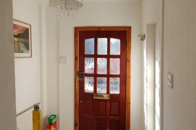 Hallway of Prior Deram Walk, Canley, Coventry CV4