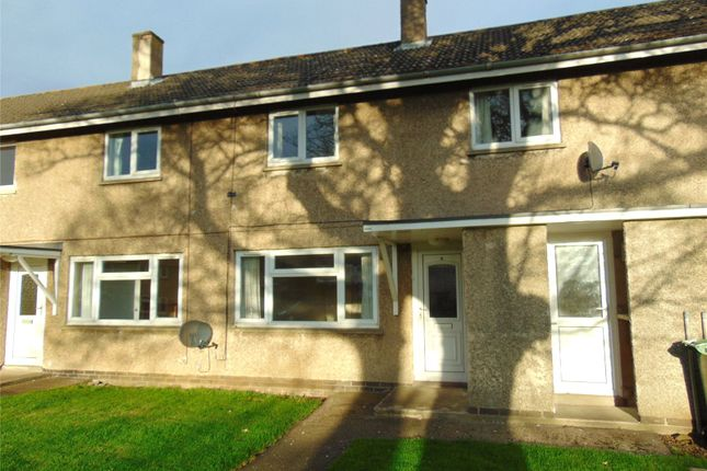 Thumbnail Terraced house to rent in Tedder Place, Longhoughton, Alnwick, Northumberland